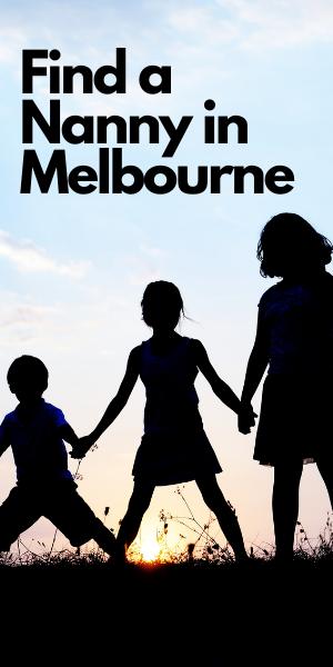 Find a Nanny Melbourne
